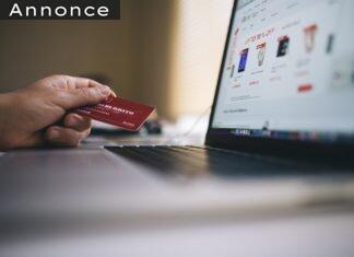 online handel