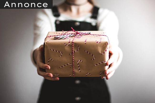 Personlig gave